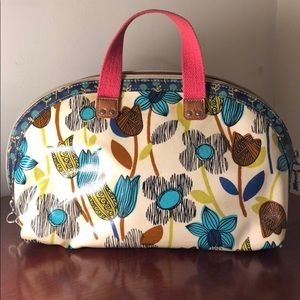 Fossil Bags - Floral purse